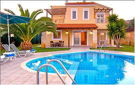 Photo Villa Anemoni
