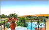 Villa Anemoni - View from the balcony