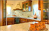 Villa Chloe - Kitchen